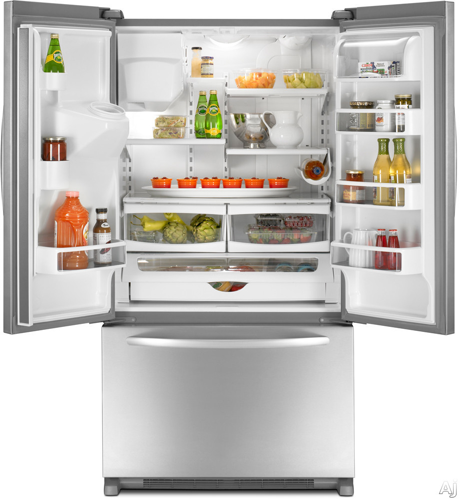 Stack Your Fridge And Loose Weight